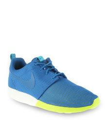 Nike Rosherun Sneakers Blue