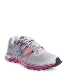 Nike Performance Anodyne DS 2 Running Shoes Grey