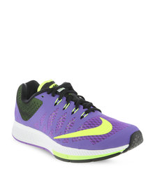 Nike Air Zoom Elite 7 Women's Running Shoes Purple
