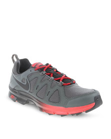 Nike Performance Air Alvord Trail Running Shoes Grey