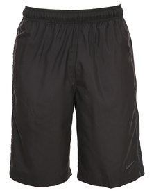 Nike Performance Legacy Woven Shorts Black