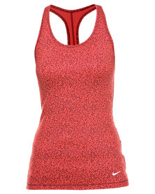 Nike G87 Mezzo Tank Top Red
