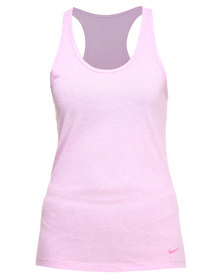 Nike Performance Escape Tank Pink