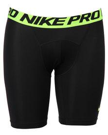 "Nike Performance Cool 6"" Shorts Black"