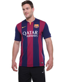 Nike Performance Barcelona Home Stadium Jersey Multi