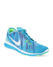 Nike Performance Free 5.0 TR Fit 5 Training Shoes Multi