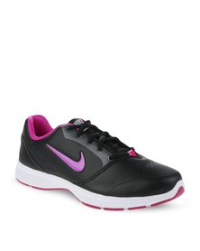 Nike Performance Core Motion Trainers Black