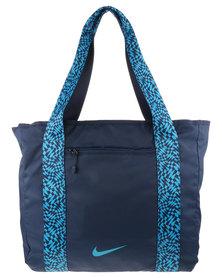 Nike Performance Legend Track Tote Blue