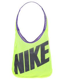 Nike Performance Graphic Reversible Tote Multi