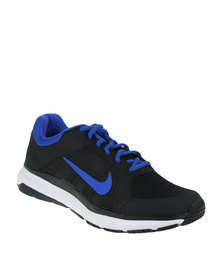 Nike Performance Dart 12 MSL Sneaker Black