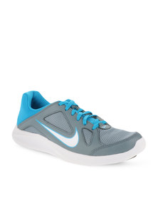 Nike Performance CP Training Shoes Grey