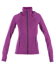 Nike Performance Legend 2.0 Poly Jacket Pink