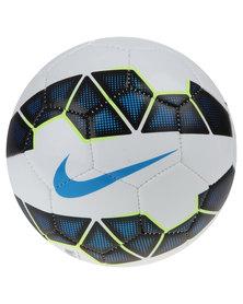Nike Performance Skills EPL FA14 Soccer Ball White