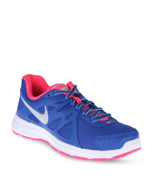 Nike Performance Revolution 2 MSL Shoes Blue