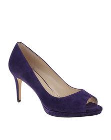 Nine West Gelabelle Purple