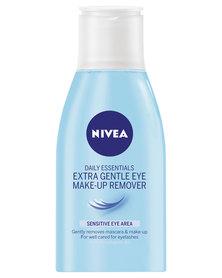 Nivea Visage Eye Make-Up Remover 125ml