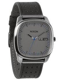 Nixon Identity Watch Grey