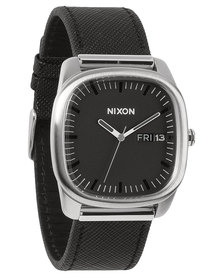 Nixon Identity Watch Black
