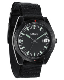 Nixon Rover Watch Black