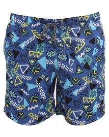 O'Neill Ibiza Shorts Blue