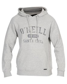 O'Neill Namid Pullover Hoodie Grey