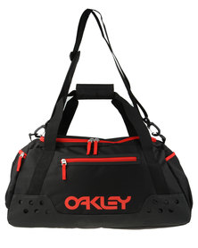 Oakley Factory Pilot Duffel Bag Black