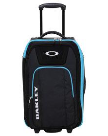 Oakley Works 45L Roller Bag Grey