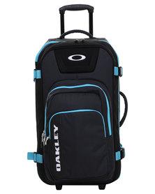 Oakley Works Combo Roller Bag Grey