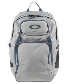 Oakley Works Pack Backpack Grey