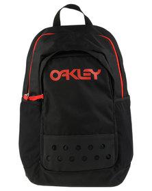 Oakley Factory Pilot Front Pocket Backpack Black