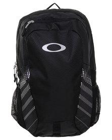 Oakley Performance 20L Tech Sport Backpack Black