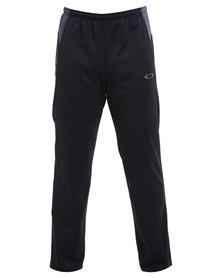 Oakley Performance Movement Fleece Pants Black