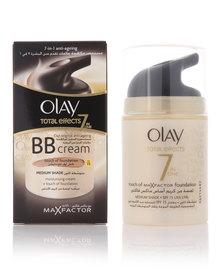 Olay Total Effects BB Cream Medium 50ml