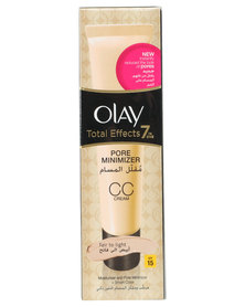Olay Total Effects Pore Minimising CC Cream Light 50ML AP RSA