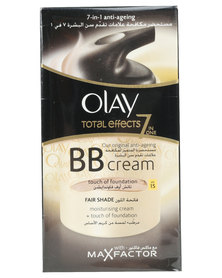 Olay Total Effects Touch Of Foundation Light 50ML