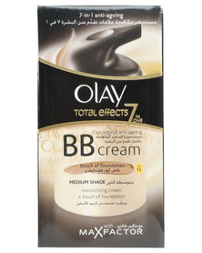 Olay Total Effects Touch Of Foundation Medium 50ML