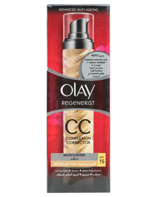 Olay Regenerist Advance AA Correction Complexion Cream Fair 50ML AP/SA