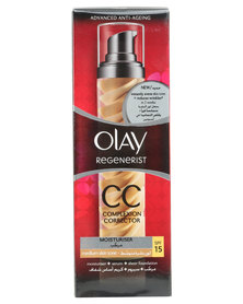 Olay Regenerist Advance AA Correction Complexion Cream Medium 50ML AP/SA