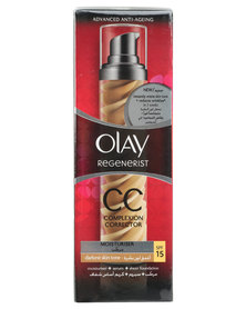 Olay Regenerist Advance AA Correction Complexion Cream Dark 50ML AP/SA