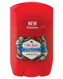 Old Spice Deodorant Stick Wolfthorn 50ml