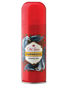 Old Spice Aerosol Body Spray Hawkridge 150ml