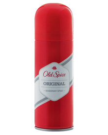 Old Spice Aerosol Body Spray Original 150ml