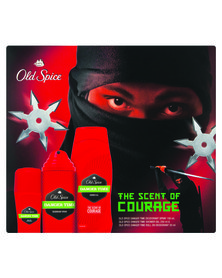 Old Spice Danger Time Gift Set