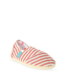 Paez UK Plimsoles Multi