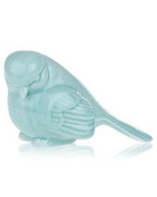 Pamper Hamper Turquoise Ceramic Bird