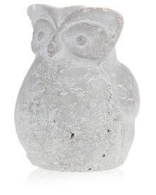 Pamper Hamper Stone Owl