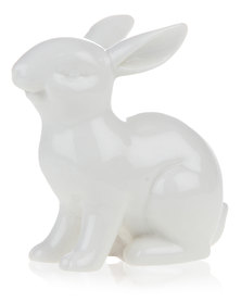 Pamper Hamper Small Faced Ceramic Rabbit