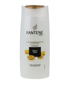 Pantene Shampoo Total Fullness 750ml