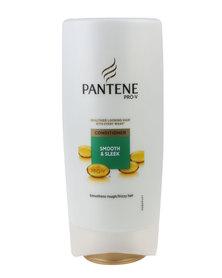 Pantene Conditioner Smooth & Sleek 750ml