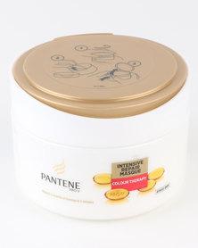 Pantene 2 Minute Colour Damage Rescue Masque
